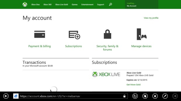 How to Secure Your Xbox Live Account (6)