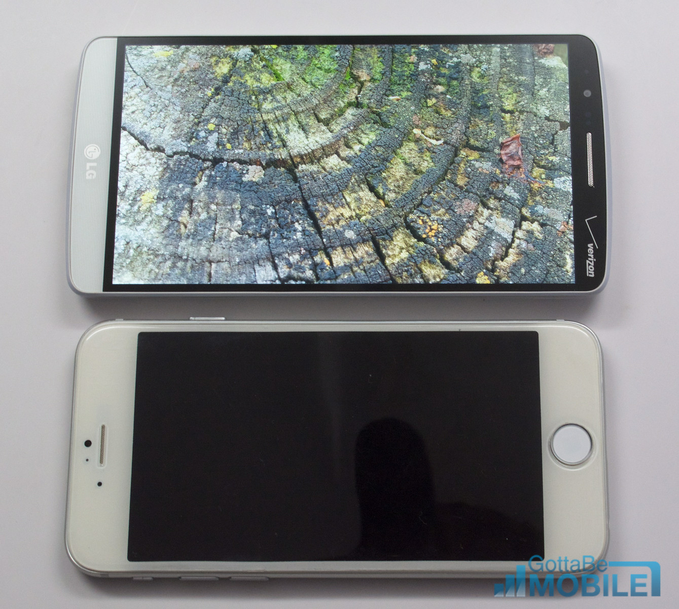 LG G3 vs iPhone 6 Video: 5 Key Differences
