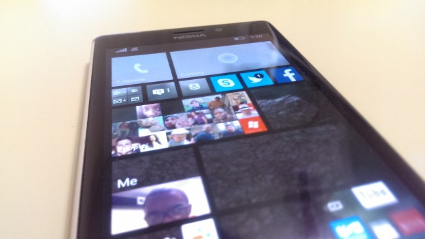 Lumia 925 Impressions & Performance 3