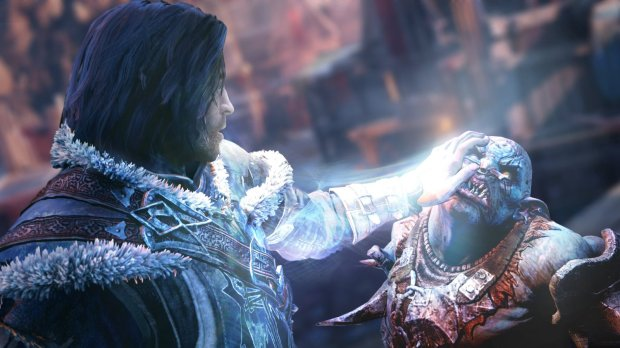 Middle-earth Shadow of Mordor - PS4 games to buy