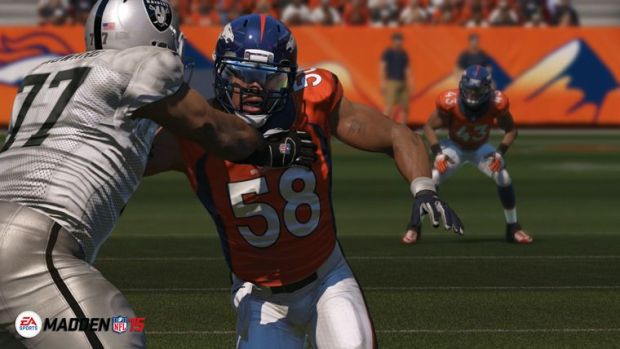 Here's what we know about the midnight Madden 15 release plans so far.