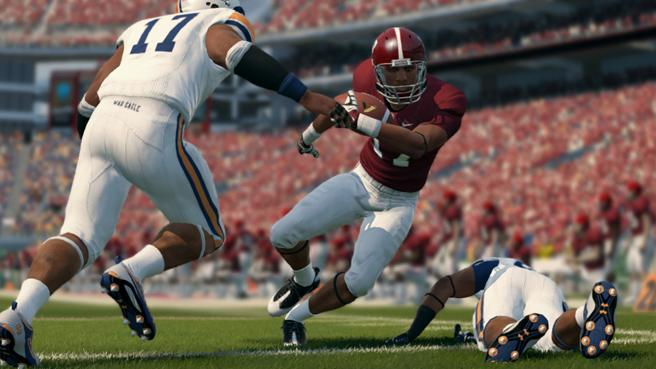 Without A Ncaa 15 Release This Year Fans Are Taking Control With Updated Ncaa 15 Rosters For Ncaa 14 Complete With New Player Ratings Updated Schools And