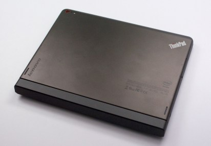 ThinkPad 10 Review - 1