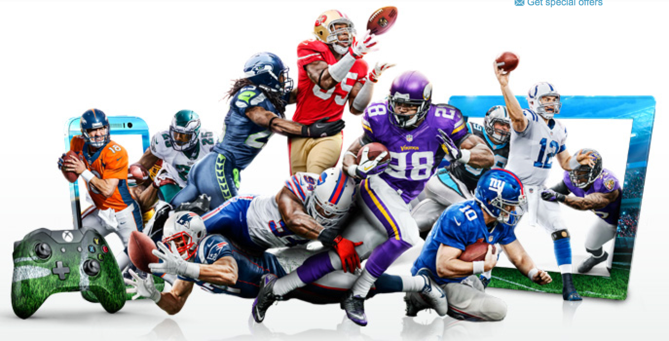 The definitive guide to watching NFL games on Android TV ...