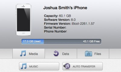 Learn how to transfer music from iPhone to computer using an easy tool for Mac or PC.