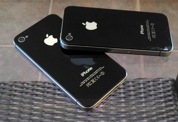 Find the best iPhone trade in prices for 2014.
