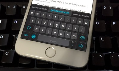 Here are the best iOS 8 keyboards you can download so far.