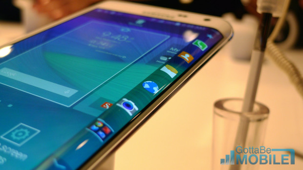 Galaxy Note Edge Photos - 4