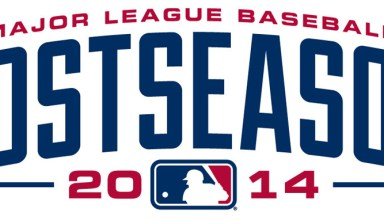 2014 MLB Postseason