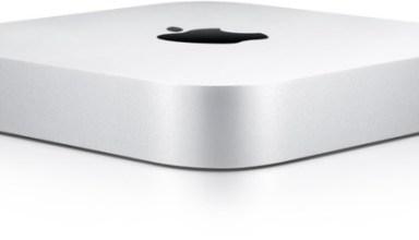 Mac Mini 2014
