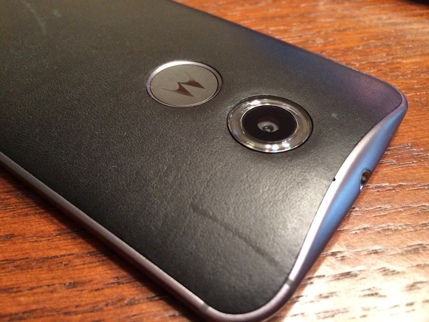 How To Turn Off HDR on the Moto X 2014