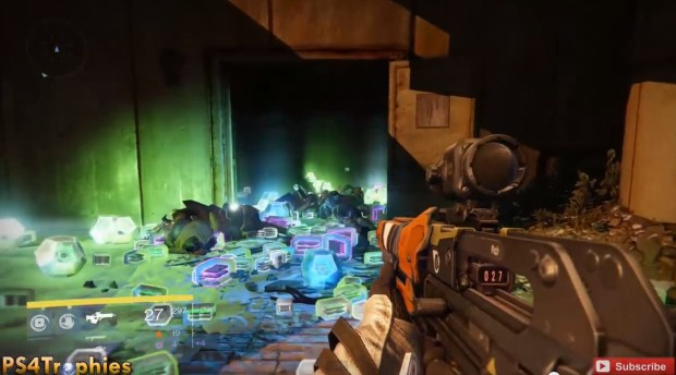 Here's what awaits at the new Destiny Loot Cave, 2.0, which is a perfect place for Legendary Engram farming.