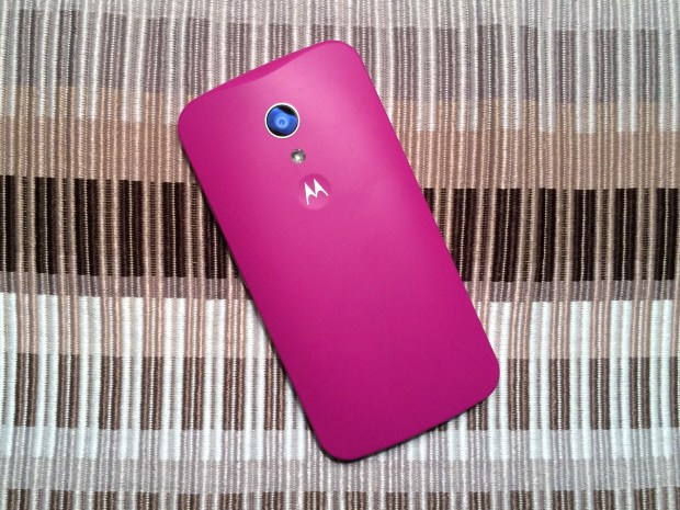 The New Moto G is a smart upgrade from the original.