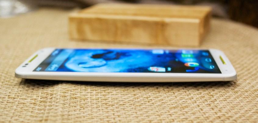 New Moto X - Moto X+1 Hands On - 6