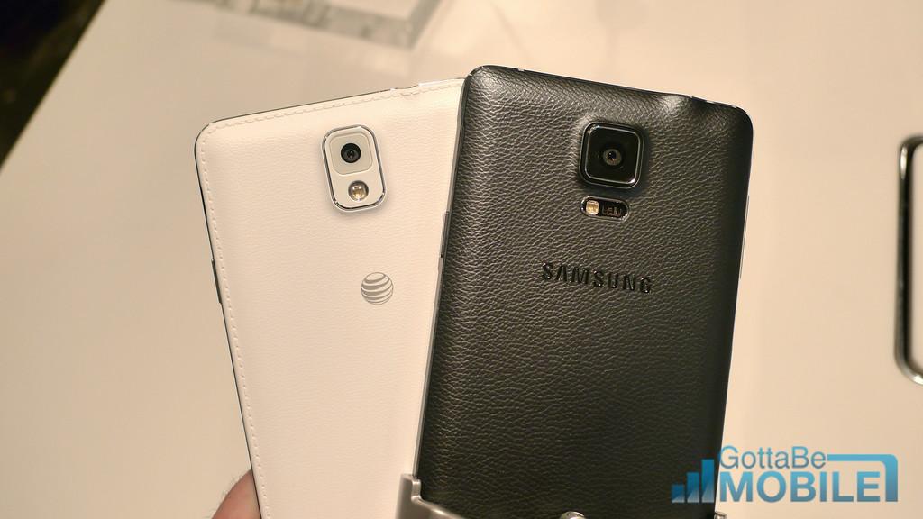 Galaxy Note 4 Release Date (U S ) Confirmed