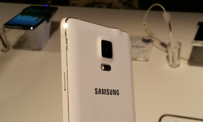 Samsung Galaxy Note 4 release rumors point to October 3rd and 10th.