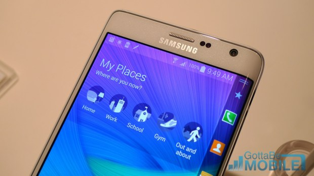 Samsung Galaxy Note Edge Photos5