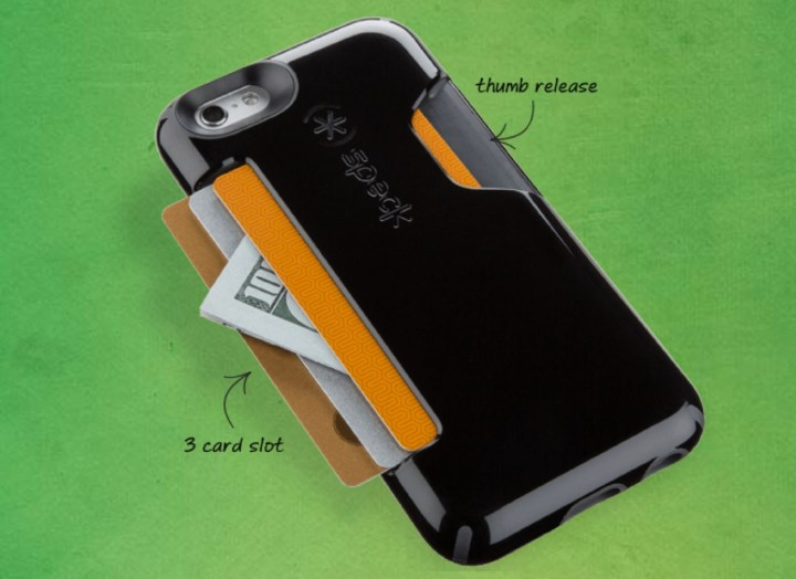 Speck CandyShell Card Case