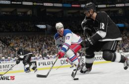 The early NHL 15 release date is here and we share what you need to start playing.