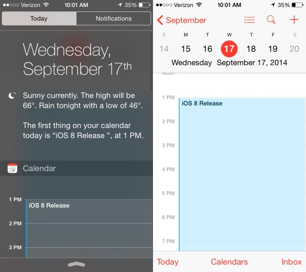Find out when you can expect the iOS 8 release time, so you can be one of the first to start the iOS 8 download.