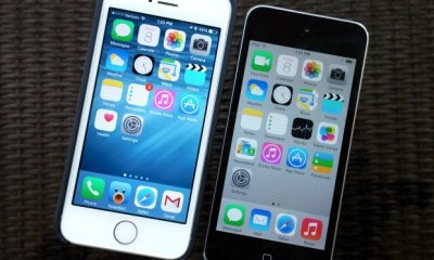 Here's what you can expect from the iOS 8 update for iPhone.