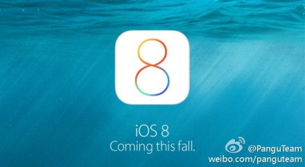 Work starts on an iOS 8 jailbreak release, but don't expect fast progress.