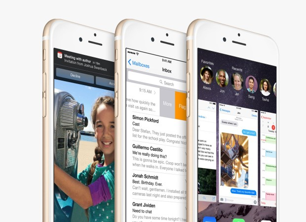 Here's what you need to know about the iOS 8 release date.