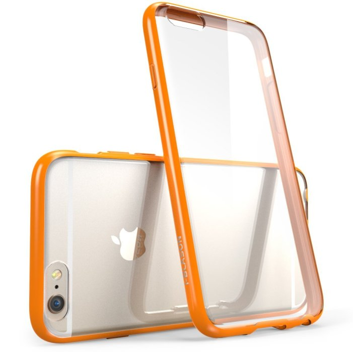 iPhone 6 Plus Bumper Case
