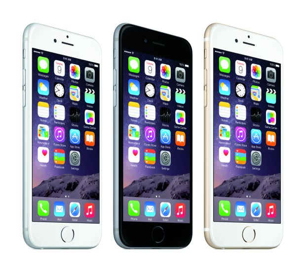 The iPhone 6 plus pre-order is the best way to make sure you get the biggest iPhone yet.