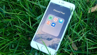 Here are the best looking iPhone 6 Plus apps yet.