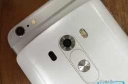 Here's how the LG G3 and iPhone 6 Plus cameras compare.