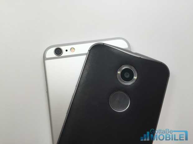 Here's how the Moto X 2014 and iPhone 6 Plus camera compare.