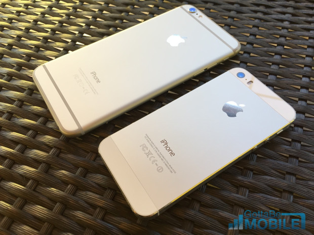 Here's what buyers need to know about the iPhone 6 Plus and the iPhone 5s.