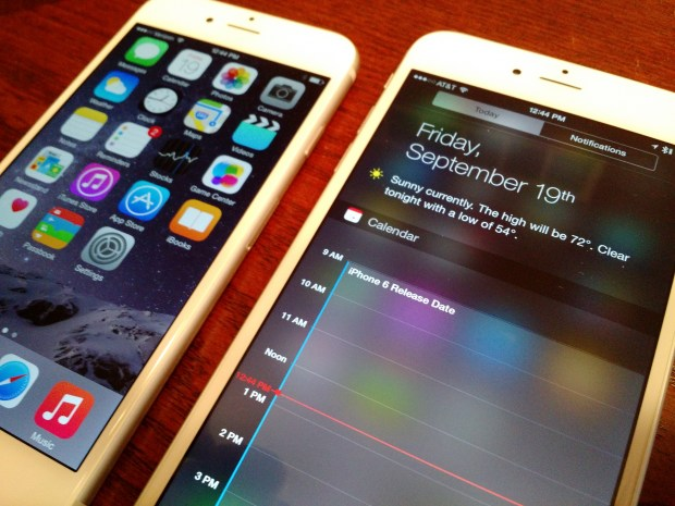 Here are essential iPhone 6 release date tips.
