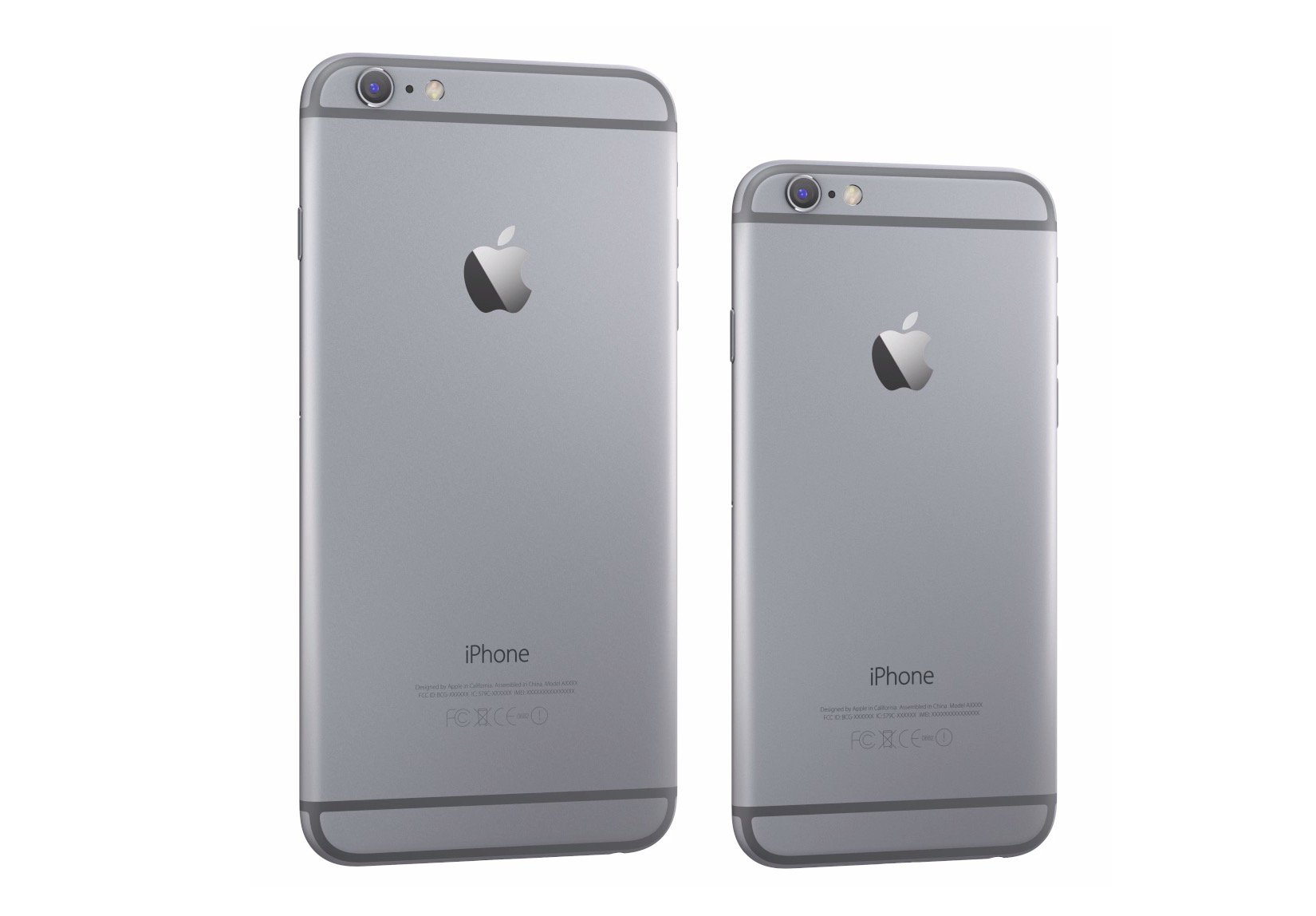 iphone 6 vs iphone 4 5 things buyers need to know. Black Bedroom Furniture Sets. Home Design Ideas