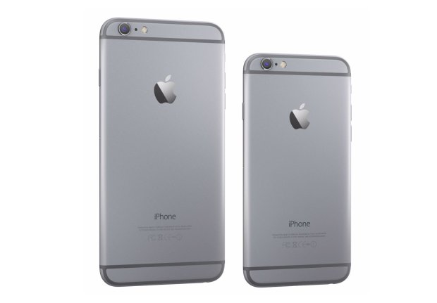 See some of the iPhone 6 features not available on the iPhone 4.