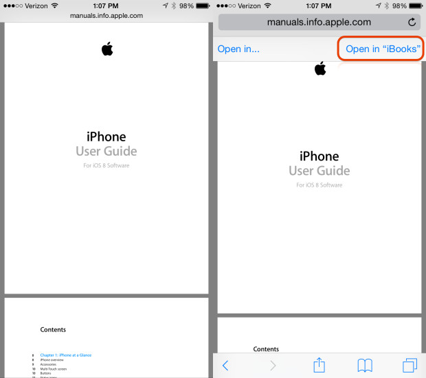 iphone 6 manual iphone 6 manual ladda ner guiden till din nya iphone 11358