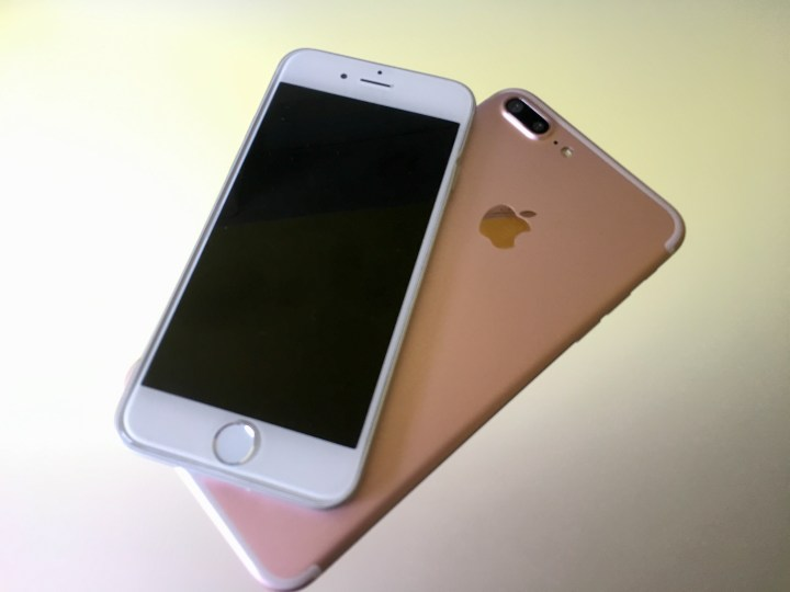 How to check iPhone upgrade eligibility.