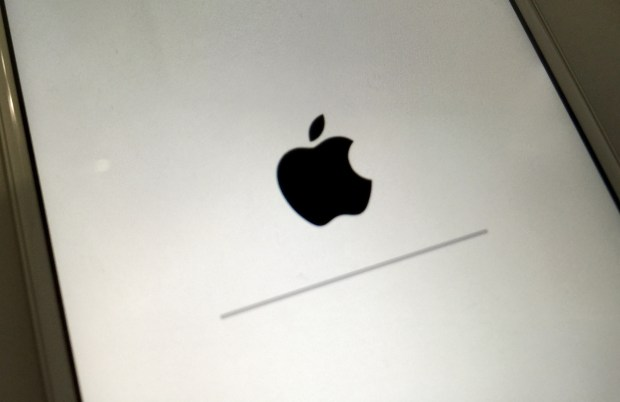 This is how to downgrade from iOS 8.0.1 to iOS 8 on the iPhone 6 to get cell service back.