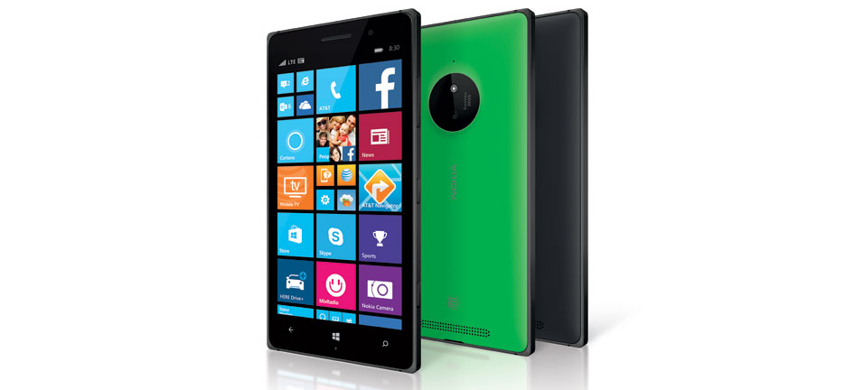 Windows Phone AT&T iPhone 6 Killers Coming On November 7?