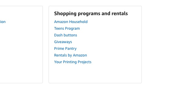 How to Share Amazon Prime Shipping Benefits 2