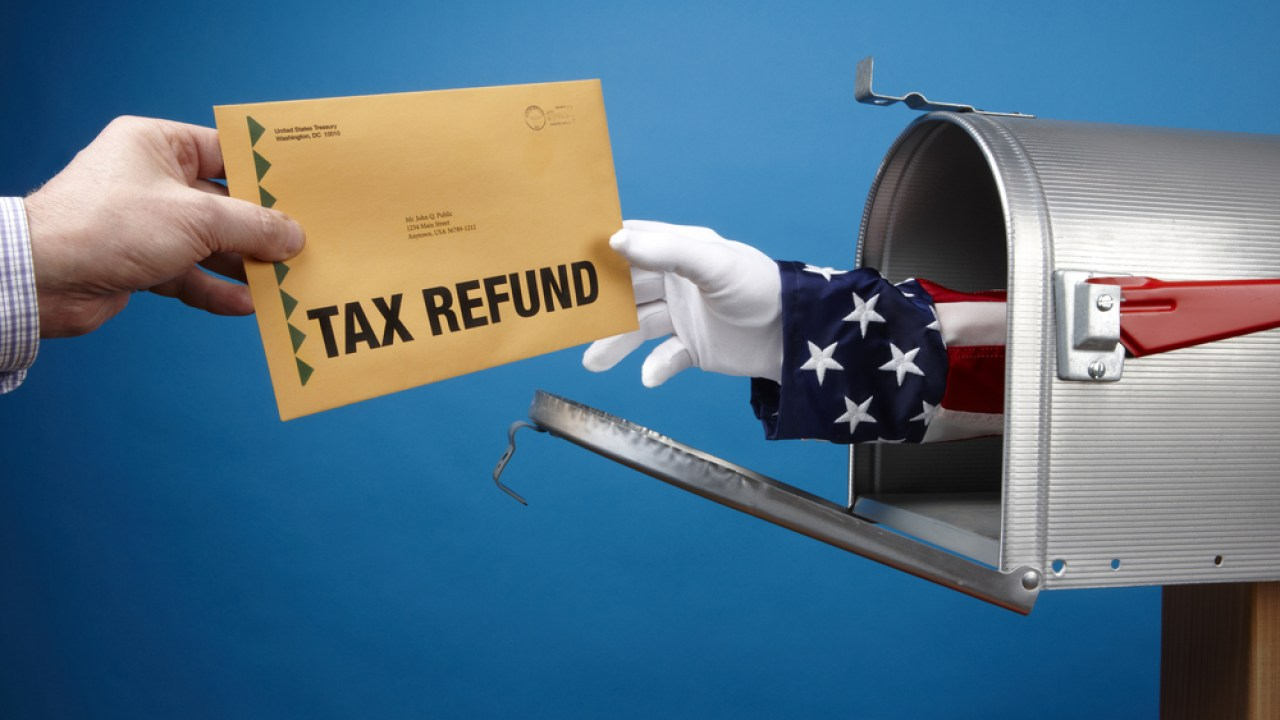 How to Check 2017 Tax Refund Status