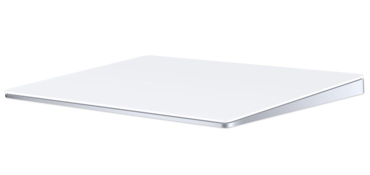 The Magic TrackPad 2 is an excellent iMac accessory.