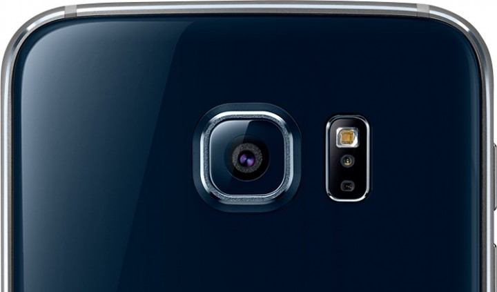 What you need to know about the Galaxy S6 camera.