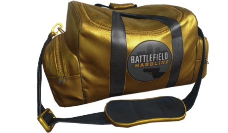 Get a free Battlefield Hardline Battlepack.