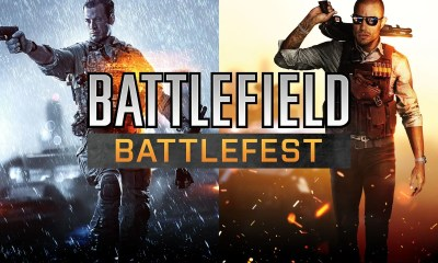 What you need to know about the Battlefield Hardline Double XP weekend and Battlefest.