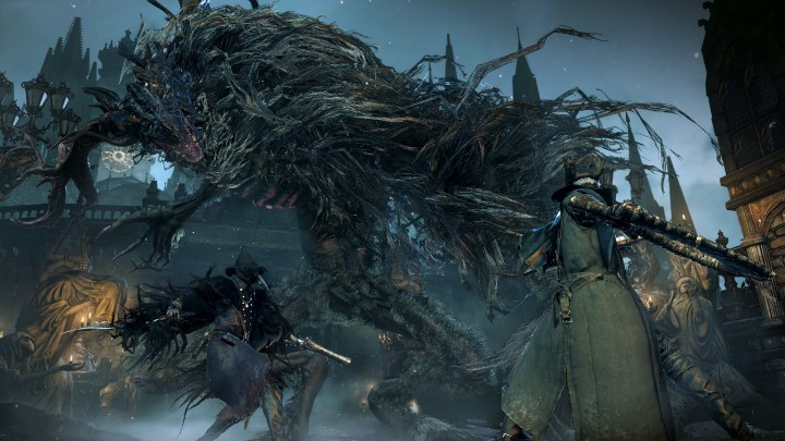 Here are all the new details that buyers need to know about Bloodborne.