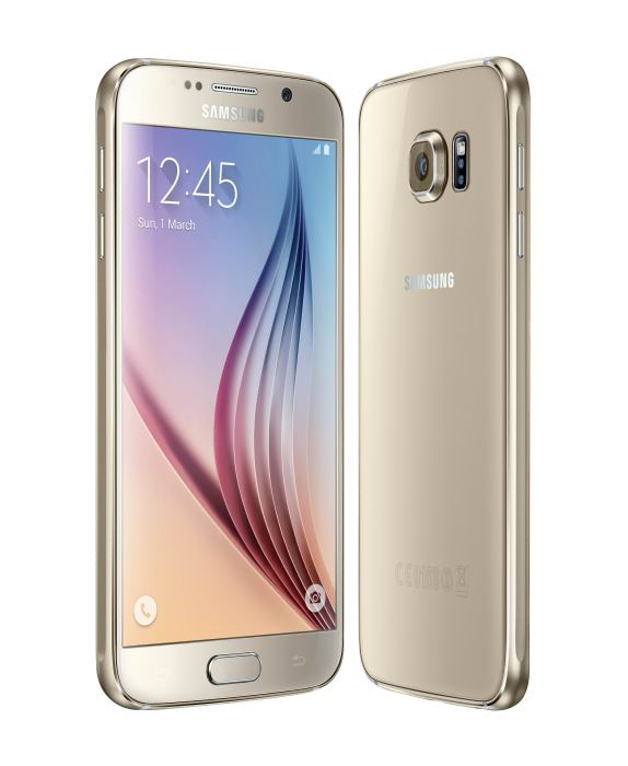 Galaxy S6 Color Options - 17
