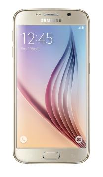 Galaxy S6 Color Options - 2