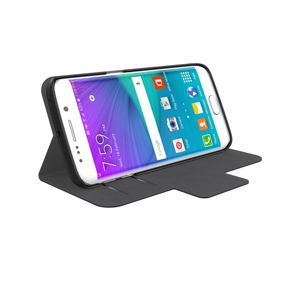Incipio Galaxy S6 Edge Wallet Case